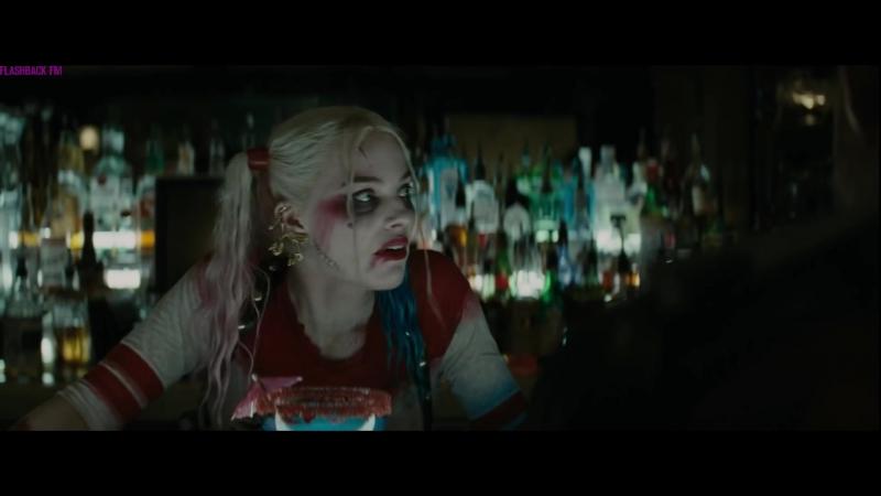 El Diablo [Bar scene] ¦ Suicide Squad