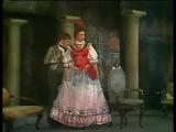 Ревизор. Спектакль театра Сатиры. 1982 г.  (2-я часть)