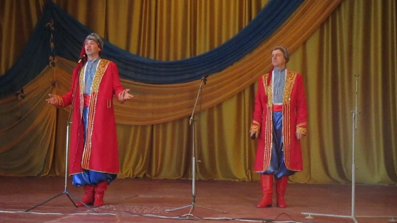 украінська душа