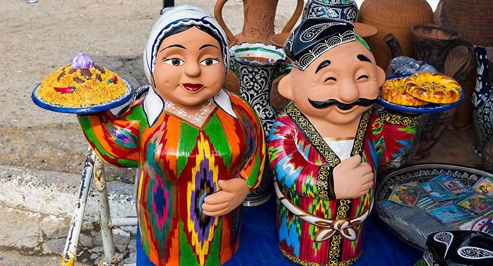 В Душанбе пройдет выставка узбекских товаров