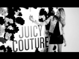 I ♥ JUICY COUTURE – Q&A with Behati