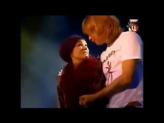 """ИВАНУШКИ и Людмила Гурченко """"Реви"""""""