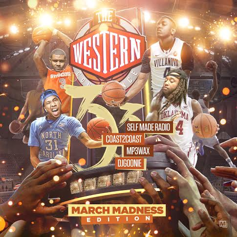 The Western Conference 33 - 2016