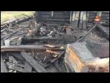 В Башкирии сгорела вся семья: трое детей и двое взрослых