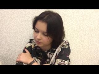 Ксения Баранова - Высохнуть как мировой океан...