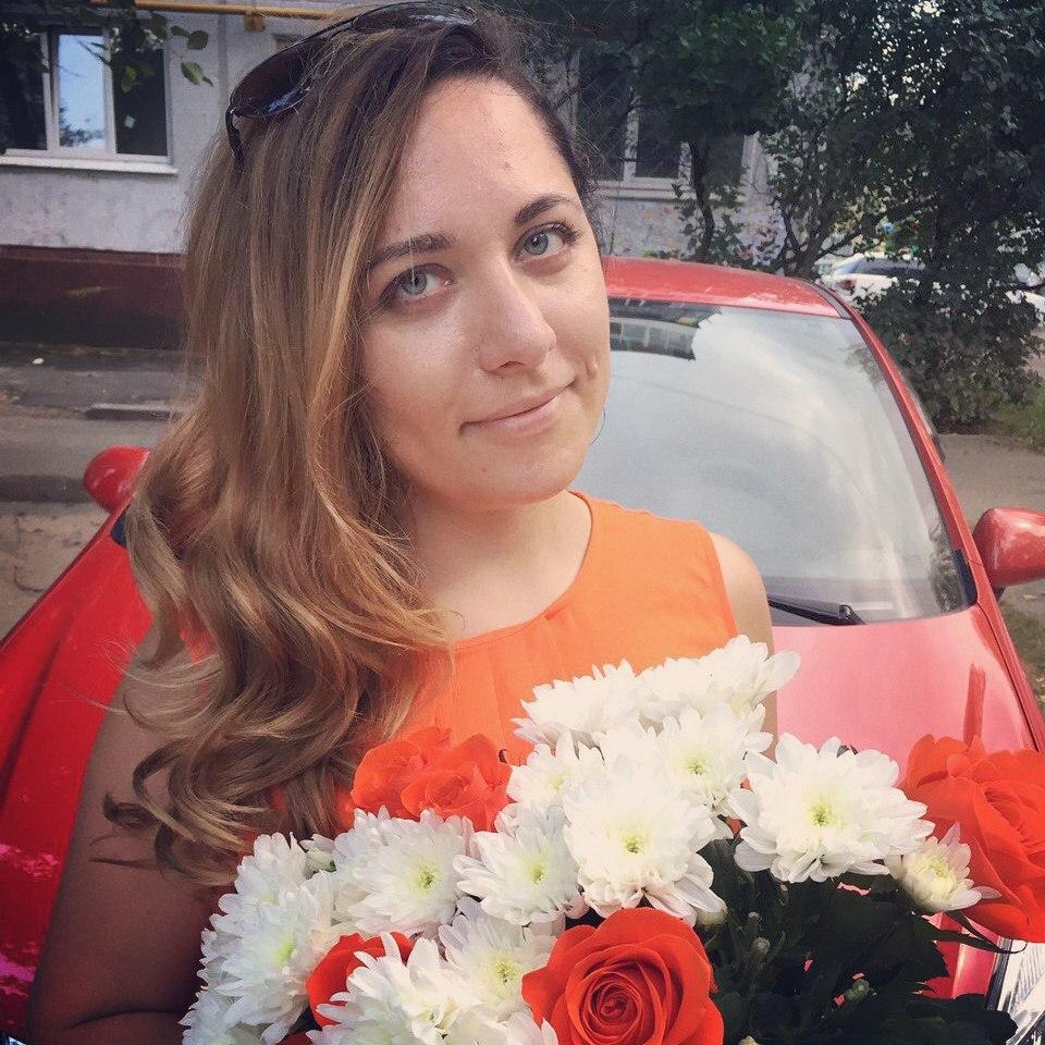 Анна Полякова, Брянск - фото №2