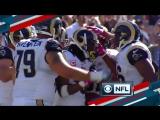NFL 2016-2017 / Week 05 / 09.10.2016 / Buffalo Bills - Los Angeles Rams / 2Н / EN