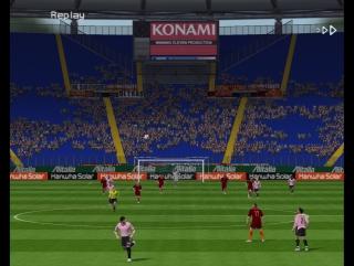 Iturbe - Roma 6:0 Palermo . 9-я неделя
