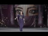 Ильтимирова Ольга. Современный иракский танец. Iltimirova Olga. Modern Iraqy