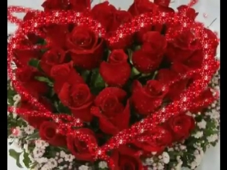 МЕГА КРАСИВАЯ песня Алая роза СЛУШАТЬ 100%