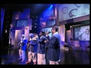 Boyz II Men singing Yesterday in 1995 at the first Blockbuster Entertainment Awards Show