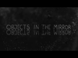 A-ha - Objects In The Mirror (русск.Отражения в зеркале)