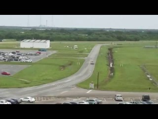 SpaceX Falcon Rocket Exploded at launch pad Cape Canaveral 9/1/2016
