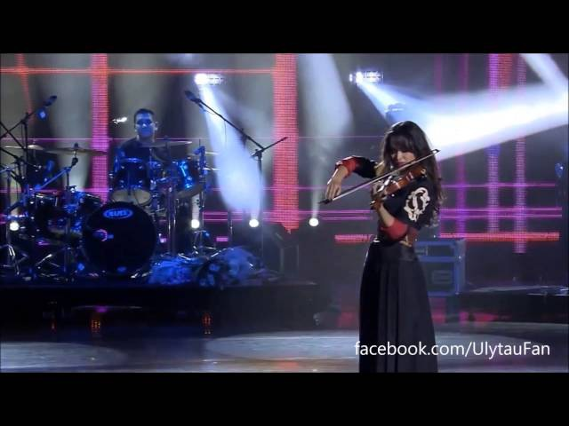 Ulytau - Wind (жел) Live Almaty 2014