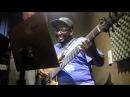 O melhor baixista de pagode que já vi - Cláudio Bonfim