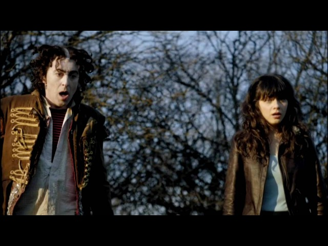 Заколдованное королевство 2007 / трейлер / svk/horoshiefilmu