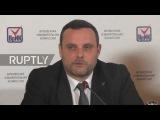 Ukraine International observer praises 'transparent' east Ukrainian election preparations
