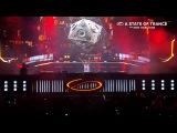Armin van Buuren - Dart Rayne &amp Yura Moonlight and Sarah Lynn Silhouette Allen &amp Envy Remix