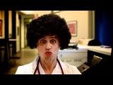 I Try (To Be A Nurse) | Macy Gray Parody | ZDoggMD.com