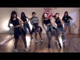 Zara Larsson -  Ain't My Fault (Dance Choreography by Sara Shang)