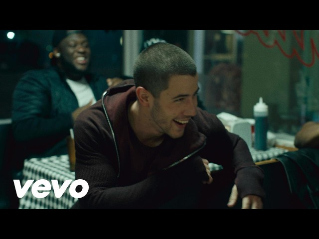 Nick Jonas Bacon ft Ty Dolla $ign