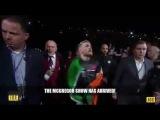 Conor McGregor rap song