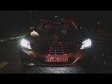 Mercedes-Benz Digital Headlights