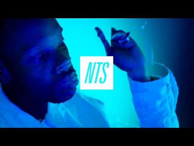 GAIKA - BUTA ft Miss Red Serocee (Official Music Video)