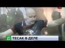 Тесак дело об ОПГ 2016