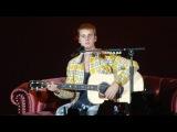 Justin Bieber - Boyfriend + Cold Water + Love Yourself - LIVE in Arnheim 08.10.2016
