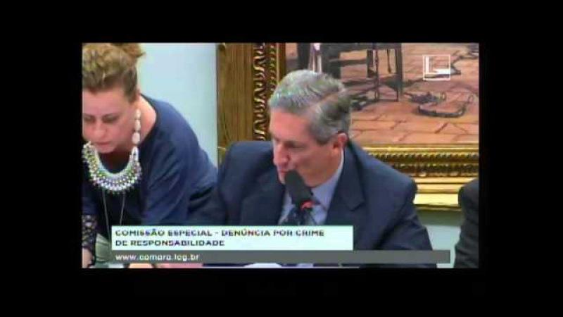 CESP - DENÚNCIA POR CRIME DE RESPONSABILIDADE - Audiência Pública - 30/03/2016 - 17:12