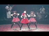 Catch Me If You Can BABYMETAL BLACK NIGHT LEGEND DOOMSDAY
