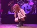 Garbage Supervixen Live Oster Rocknacht Festival 1996
