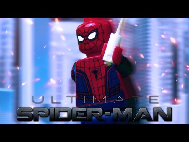 Lego Ultimate Spider-Man (Season 2:Episode 3)