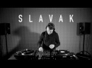 Slavak 'mystical series' in Moscow studio 09 03 2015 vinyl only