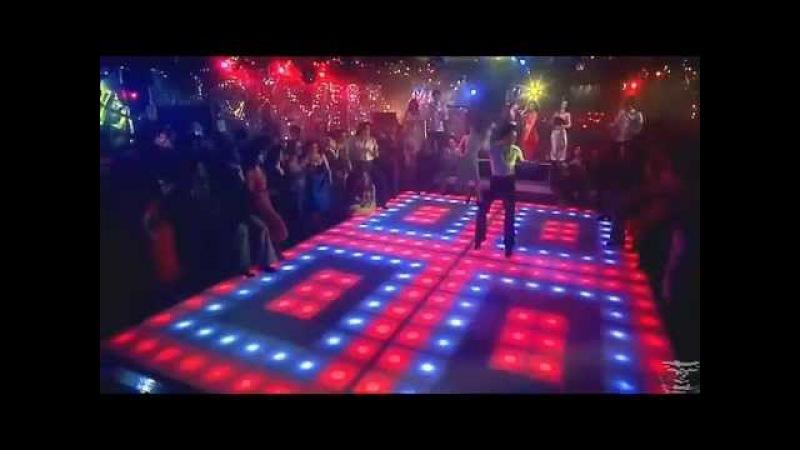 Saturday Night Fever Fiebre del Sábado por la Noche with John Travolta