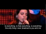 Bobby Womack ft. Lana Del Rey &amp Damon Albarn (Gorillaz, Blur) live in 2012 with lyrics