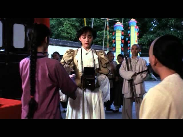 Shaolin Yumrukları Fist From Shaolin Türkçe Dublaj