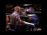 Elton John - Rocket Man (Live at the Royal Festival Hall 1972) HD