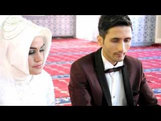 teslime & mehmet ali, yılın islami düğün klibi (Anamur Havadan Görüntüleme Sistemleri)