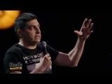 Stand Up: Роман Косицын - О том, как намекнуть на собаку, родители vs. технологии, о караоке