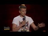 Stand Up: Алексей Щербаков - О человеке, который не выговаривает «О», ИГИЛ и о шоу с террористами