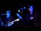 On-The-Go - Wake Up Call - Xuman Records Showcase - 16 Tons - 10.09.15