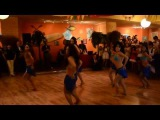 Afro Latin Vibes kizomba performance - Русалки