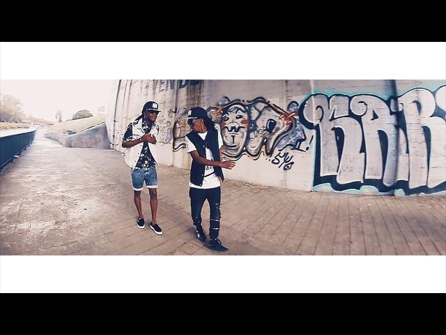 Os Pilukas - SPETXA ONE [Dance Video]