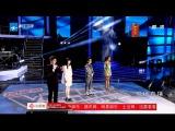 Голос Китая - 1-ый сезон, 25-ый выпуск (Финал)