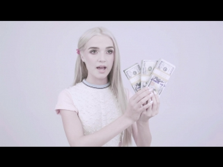That Poppy - Money (2016)