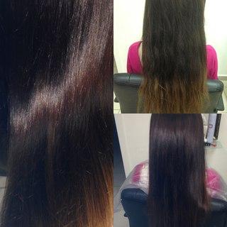курсы в воронеже полировка волос