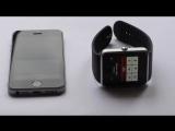 Умные часы Smart Watch Gt 08 обзор функций