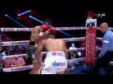 Juan Carlos Sanchez Jr. vs Edivaldo Ortega (02-04-2016)